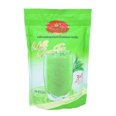 Who Sells 3 In 1 Instant Ice Or Hot Thai Milk Green Tea 500Gm Single Pack Resealable Bag