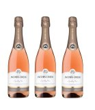 Sale 3 X Jacobs Creek Sparkling Rose Australia Barossa Valley 750Ml Jacob S Creek