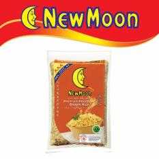 Compare 5 Packs X 2Kg New Moon Premium Fragrant Brown Rice Prices