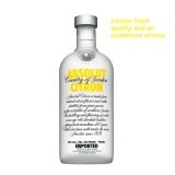 Latest Absolut Vodka Citron 70Cl