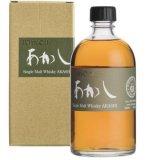 Buy Akashi Jpn Single Malt Whisky 50Cl Foc 1 Glass Cheap On Singapore