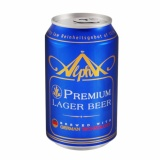 Price Alpha Lager Beer 24 X 320Ml Online Singapore