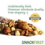 Antioxidants Medley Walnuts Dates Almonds Hazelnuts Raisins Mix 1Kg Gourmet Mix On Line
