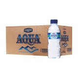 Aqua Mountain Spring Water 24 X 600Ml In Stock