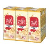 How To Get Asian Story Soya Bean 250Ml X 6 S X 4
