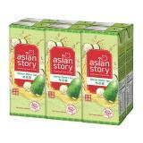 Sale Asian Story Winter Melon Tea 250Ml X 6 S X 4 Oem Online