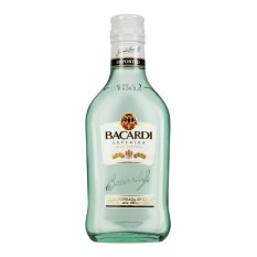 Compare Bacardi Superior Rum 20Cl Alc 37 5 Vol