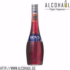 Price Comparisons Of Bols Cherry Brandy 700Ml