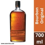 Coupon Bulleit Bourbon Frontier Whiskey 700Ml