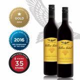 2 Bottles Offer Wolf Blass Yellow Label Cabernet Sauvignon 750Ml Cheap