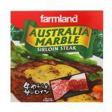 Buy Bundle Of 5 Packets Farmland Australia Marble Sirloin Steak 5X150G Oem