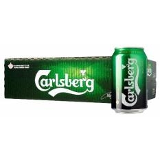 Buying Carlsberg Beer Cans Local Agent Stock 24X320Ml