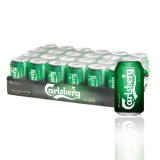 Carlsberg Green Label Can 24 X 320Ml Cheap