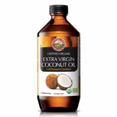 Cfo Extra Virgin Coconut Oil - 500ml By Mt Picturebox.