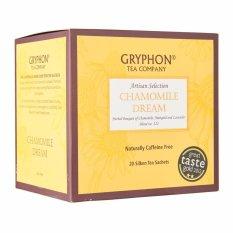 Discount Chamomile Dream Gryphon Singapore