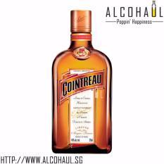 Cointreau Orange Liqueur 700Ml In Stock