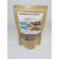 Best Reviews Of Cookie4Milk Milkbooster Crunchies Chocolate Oatmeal Crunch 250G