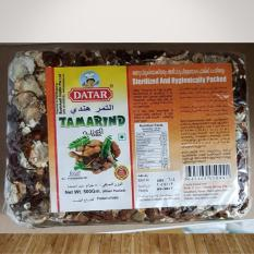Compare Price Datar Tamarind 500Gm Datar Spices On Singapore