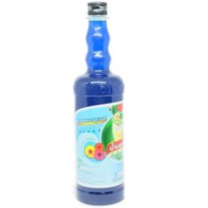 Purchase Ding Fong Food Bluehawai Thai Squash Syrup Drink Online