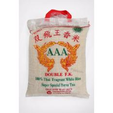 Who Sells Double F K Thai Fragrant Rice 5Kg