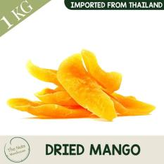 Compare Prices For Dried Mango 500G