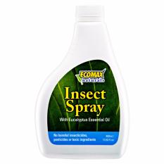 Lowest Price Ecomax Insect Spray 400Ml 1 Trigger Foc