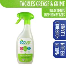 Ecover Multi-Action Spray 500ml By Corlison.