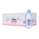 Top Rated Evian Prestige Natural Mineral Water 24 X 330Ml