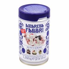 Fabbri Amarena Cherries In Syrup (tin) By Cafe Specialists.
