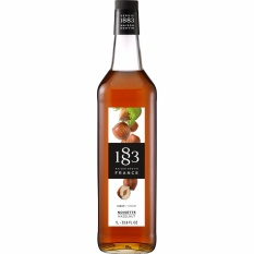 Best Offer 1883 Maison Routin French Hazelnut Syrup