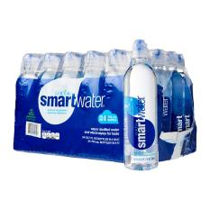 Purchase Glaceau Smartwater 24 X 700Ml Case Online