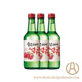 Cheapest Good Day Pomegranate Soju 3 Bottles X 360Ml Online