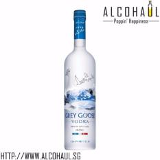 Grey Goose Original Vodka 750ml By Alcohaul.sg.