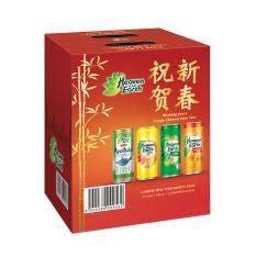 Buy Heaven Earth Tea Variety Pack 24 X 300Ml Coca Cola Online