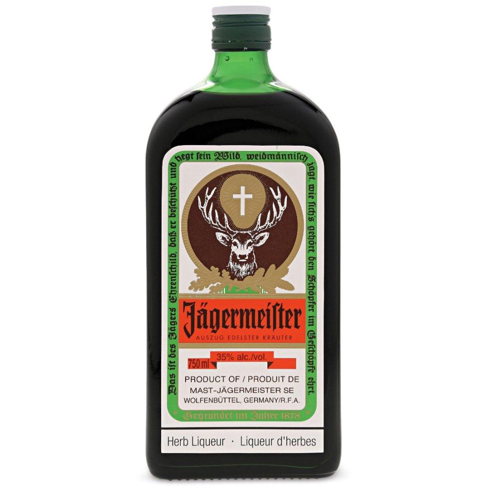 Great Deal Jagermeister 700Ml Bottle