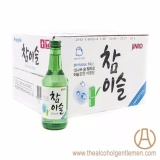 Buy Jinro Chamisul Fresh Soju 20 Bottle X 360Ml Cheap Singapore