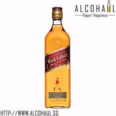 Best Price Johnnie Walker Red Label 750Ml