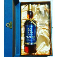 Kavalan Solist Vinho Barrique Whisky World S Best 2015 Gift Set Kavalan Cheap On Singapore