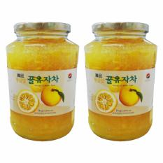 Discount ★Korean Honey Cirton Tea★ 1Kg 1Kg Not Specified On Singapore
