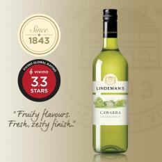 Review Lindeman S Cawarra Chardonnay 750Ml Lindemans