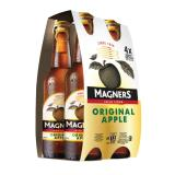 Price Magners Irish Cider Original Apple 4S X 330Ml Magners