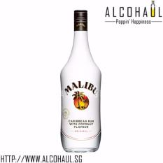 Best Price Malibu Coconut Rum 750Ml