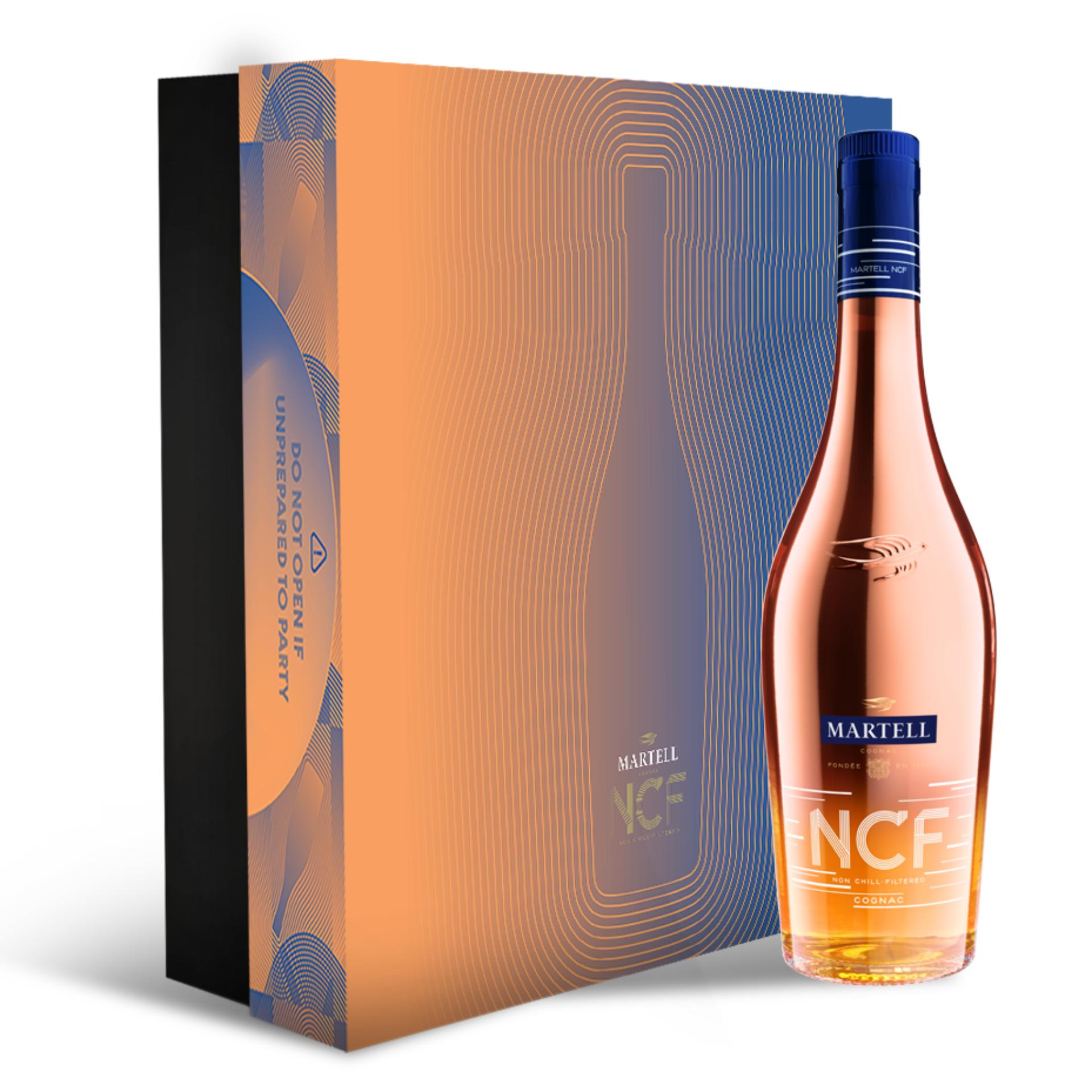 Best Offer Martell Ncf Party Pack