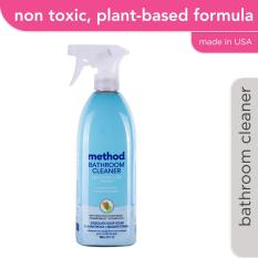 Method Buy Method At Best Price In Singapore Wwwlazadasg - Method bathroom cleaner ingredients