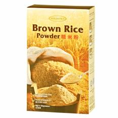 [mildura] Brown Rice Powder 500g (2 Boxes) By Mt Picturebox.
