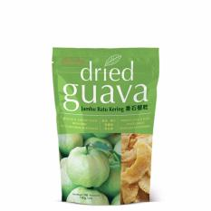 [mildura] Dried Guava 190g (2 Packs) By Mt Picturebox.