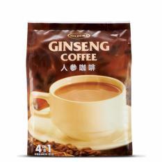 [mildura] Ginseng Coffee 20g X 20 (2 Packs) By Mt Picturebox.