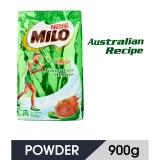 Milo Australian Recipe Powder Refill 900G Best Price