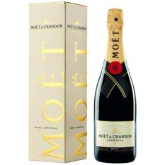 Moet & Chandon Imperial Brut With Gift Box By Kingsbar.