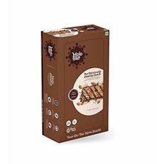 Price Mojo Bar 20 Pack Chocolate Almond Protein 40Gx20 Online Singapore